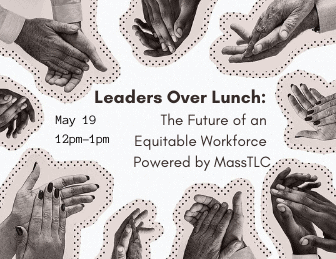 Information about Leaders Over Lunch event