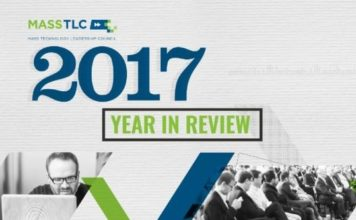 MassTLC 2017 Year in Review