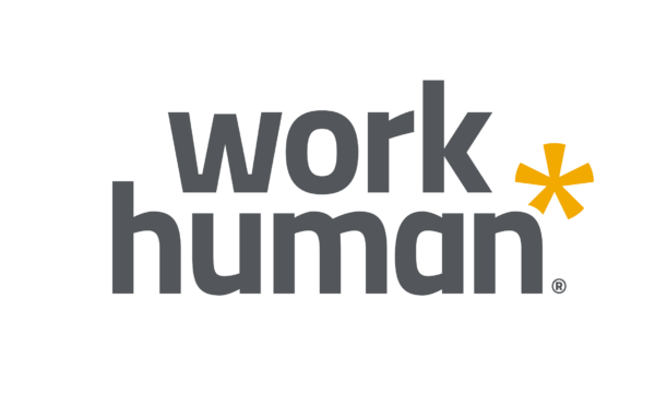 Image of Workhuman logo