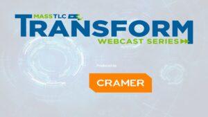 Transform banner