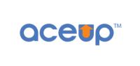 AceUp logo