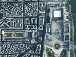 Geospatial applications
