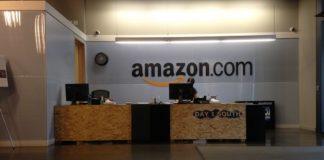 Amazon new headquarters search