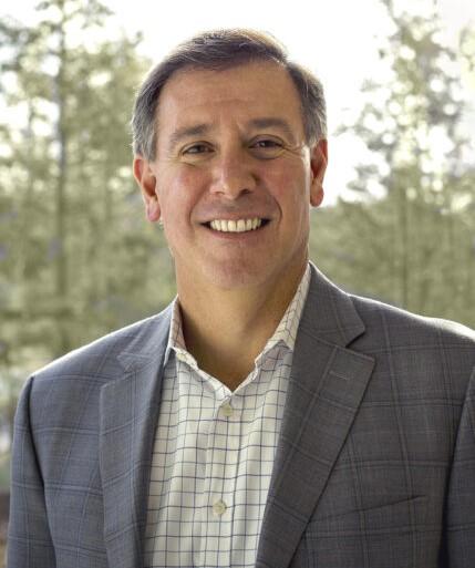 Headshot of Antonio Pietri of Aspen Tech