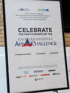 Congressional App Challenge MA