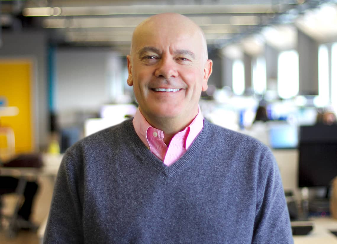 509a83fe2 Meet Our Members: Fuze CEO, Colin Doherty   MassTLC