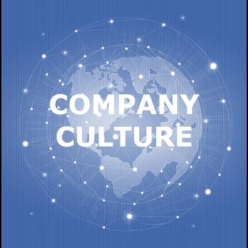 Company Culture Square