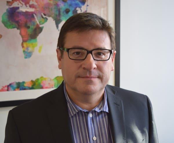 Dr. David Nino