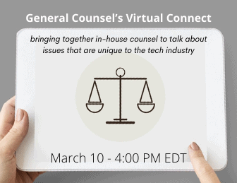 image of scales and info for GC virtual event on March 10th at 4pm