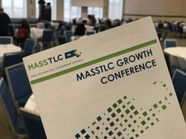 MassTLC Growth Conference Program