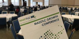 MassTLC Growth Conference Program