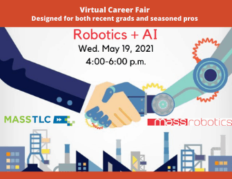 Virtual career fair info