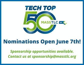Tech Top 50 logo