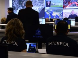 INTERPOL and Kaspersky