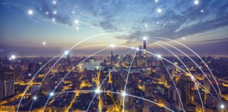 IoT Digital Transformation Public Sector