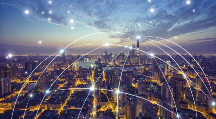 IoT Digital Transformation Public Sector