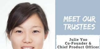 Julie Yoo, MassTLC Trustee