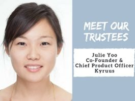 Julie Yoo, MassTLC Board Co-Chair