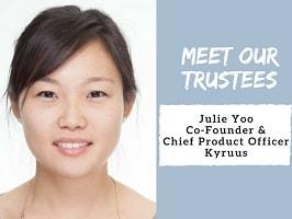 Julie Yoo, MassTLC Board Co-Chair