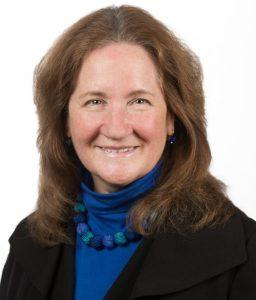 Headshot of Katherine Newman of UMass