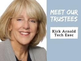 Kirk Arnold, MassTLC Trustee