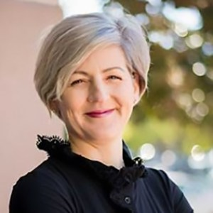 Lauren Woodman, CEO, NetHope