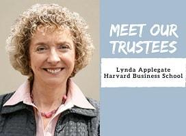 MassTLC Trustee Lynda Applegate