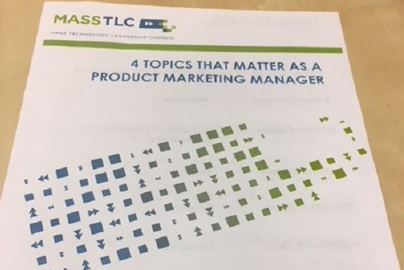 Product Marketing Managers