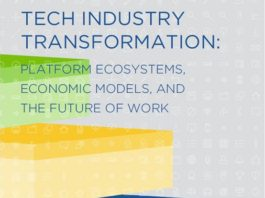 State of Tech Economy 2017