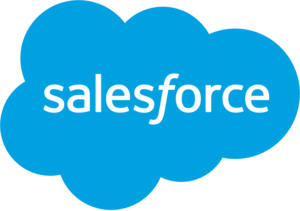 Image of Salesforce logo