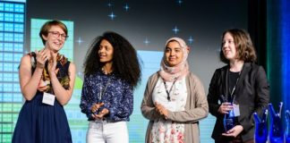 Science Club for Girls, TechnovationMA