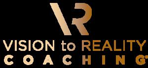Vision to Reality Coaching logo