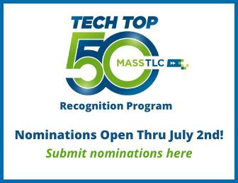 Tech Top 50 logo, nominations open thru July 2nd