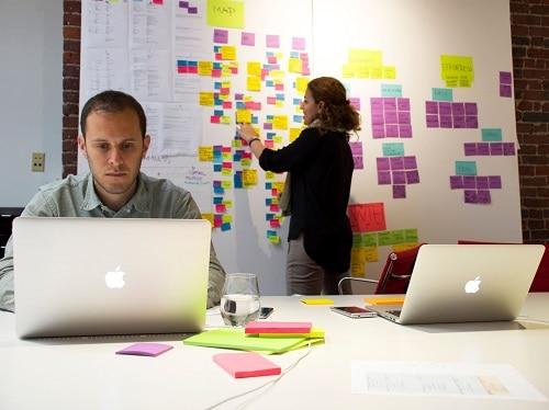 Essential Design Work Analysis