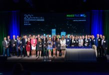 MassTLC Leadership Awards 2018