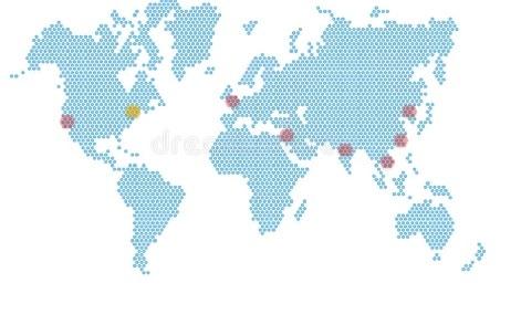 Global tech centers