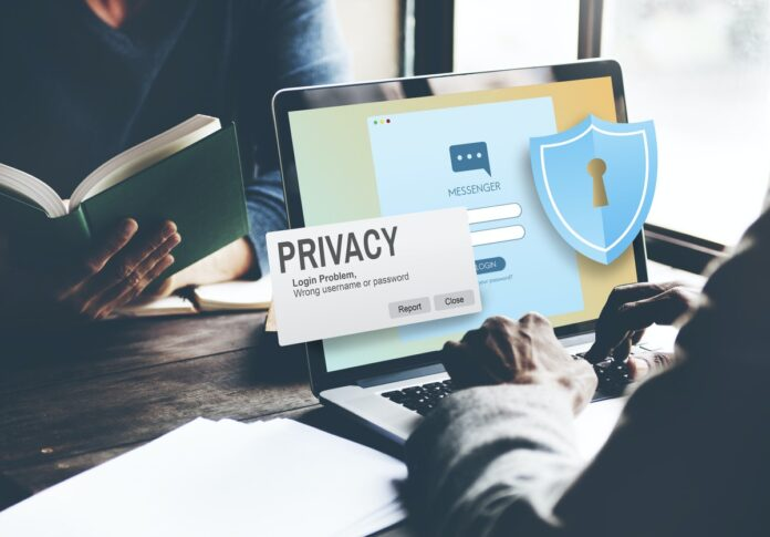 image depicting privacy and security