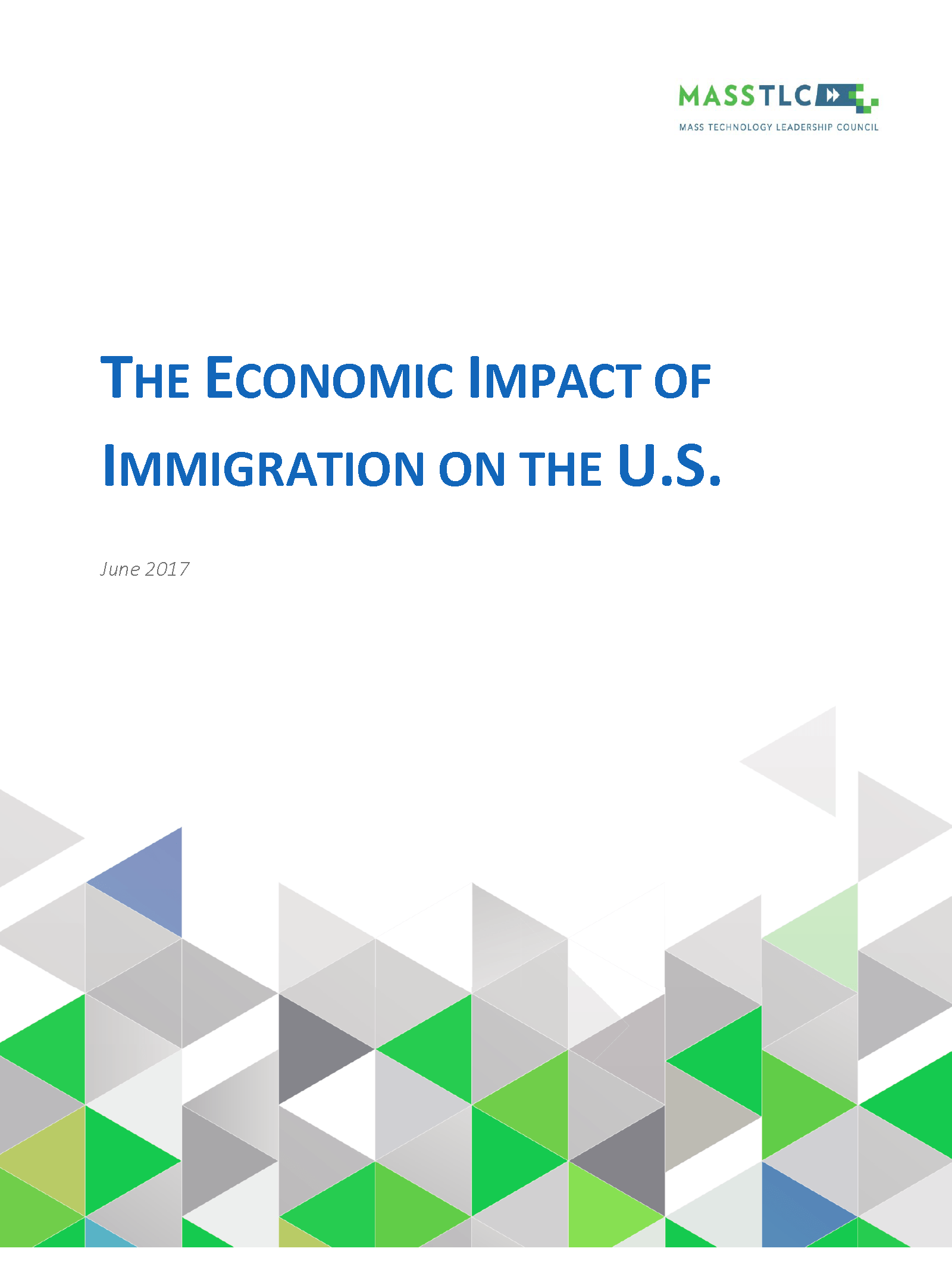 an analysis of economic effects of immigration Critics of the president's executive actions on immigration reform go too far when they claim that immigrants are harmful to the us economy simplistic appeals to economic logic, gilded with nativist assumptions, hint that the arrival of millions of immigrant workers cannot help but compete for a finite number of american-based jobs.