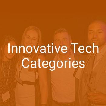 Innovative Tech Categories