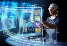 healthcare machine learning