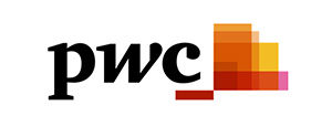 Image of the PWC logo