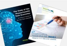 MassTLC State of Tech Economy and Tech Pulse Index 2019