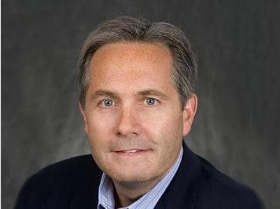 Meet Our Board Members: Sean Belka, Head of Fidelity Labs, Fidelity