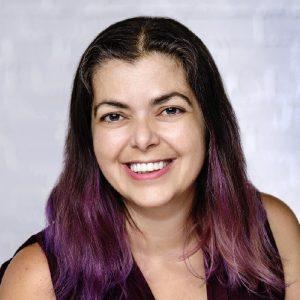Headshot of Shira Haddad